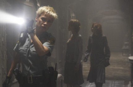 Silent Hill, la película: regular tirando a mala