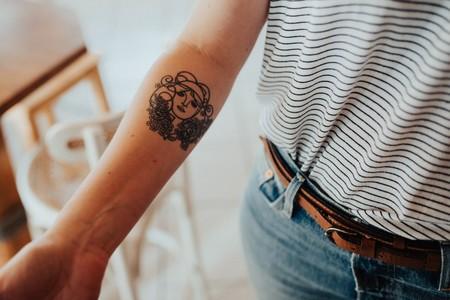 tatuajes estereotipos trabajo