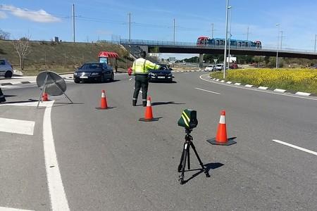 Operación salida 2020: más radares y 15 furgonetas camufladas para vigilar la velocidad en las carreteras