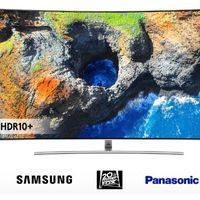 Panasonic y 20th Century Fox se unen a Samsung en la alianza para la implantación de HDR10+