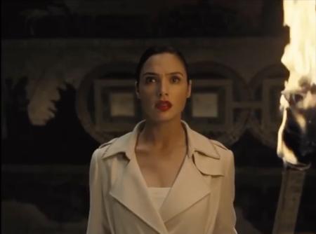 'Liga de la Justicia': el primer avance del 'Snyder Cut' anuncia la llegada de Darkseid