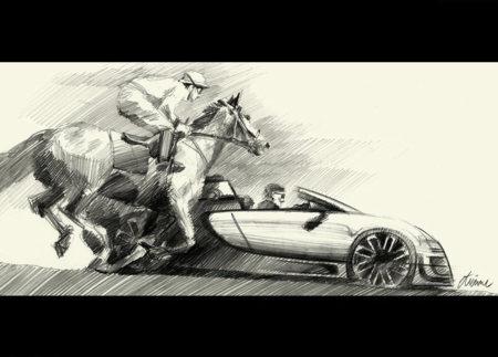 ettore bugatti el ltimo modelo de la serie les l gendes de bugatti. Black Bedroom Furniture Sets. Home Design Ideas