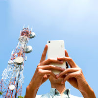 América Móvil y Televisa siguen dominando las telecomunicaciones en México