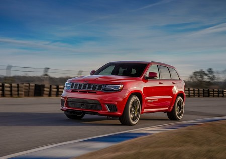 Jeep Grand Cherokee Trackhawk 2018 1600 06