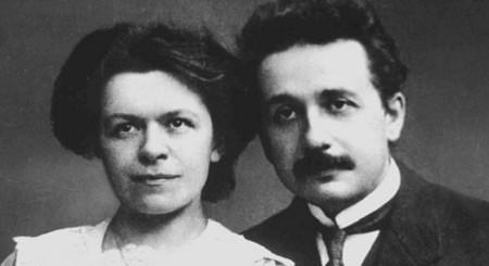 'Mantener mi ropa y la del hogar en buen estado' y otras condiciones que Einstein le impuso a su mujer