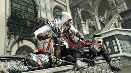 'Assassin's Creed 2: Discovery' aparece en iPhone y luego se esfuma