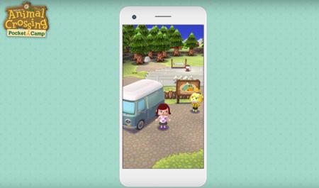 Nintendo sigue apostando por el móvil como plataforma: ahora le toca el turno a la saga 'Animal Crossing'
