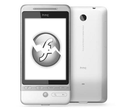 Los que se quedan sin Flash: Windows Mobile 6.5 y la primera generación de terminales Android