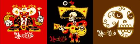 Muertito - Camisetas desde Mexico