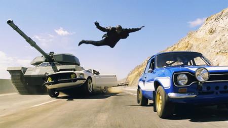Fast Furious 6 Car Jump 2 720x720