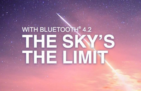 Preparando el terreno para el Internet de las Cosas, Bluetooth anuncia su versión 4.2