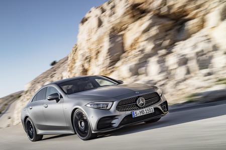 ¿Tiene sentido un Mercedes-AMG GT de cuatro puertas, existiendo el Mercedes-Benz CLS?