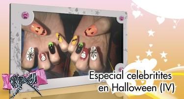Especial celebrities en Halloween 2011: miedo y muchos disfraces (III)