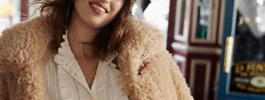Mango Outlet nos propone siete chaquetas repletas de tendencia por mucho menos