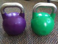 Las pesas rusas o Kettlebell, algunos ejercicios para empezar (II)