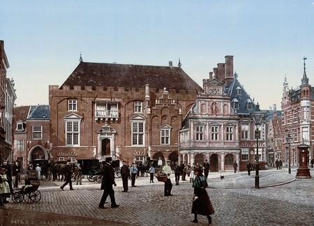 La Plaza De Haarlem
