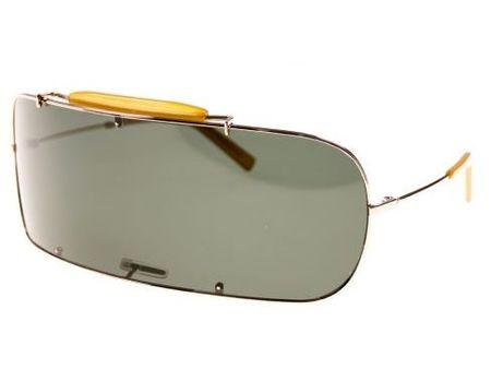 Sorprendente diseño en gafas de sol de Martin Margiela