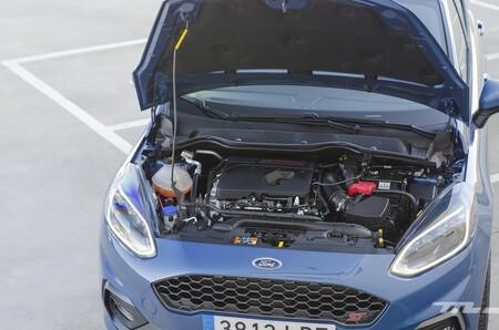 Ford Fiesta St 2020 Prueba 010