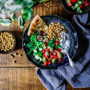 11 utensilios de cocina para una dieta vegana o vegetariana con los que lograr platos de sobresaliente