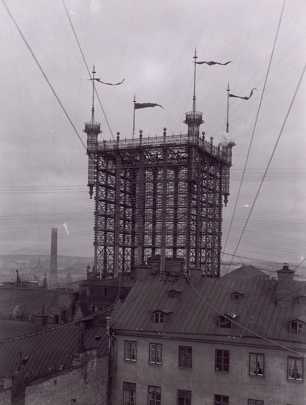 Torre Estocolmo 04