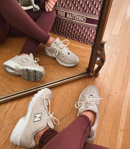Cinco zapatillas New Balance y como combinarlas