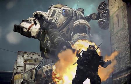 Titanfall: primeros vídeos de la versión de Xbox 360 en acción