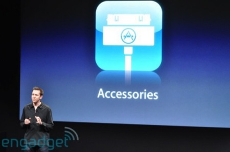 scottforstall accesories apple