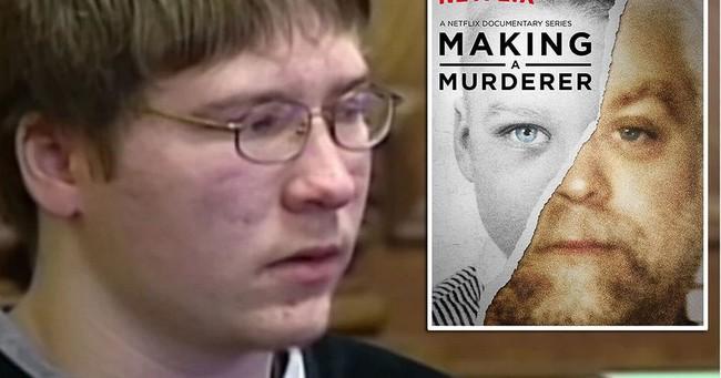 Main Brendan Dassey Making A Murderer