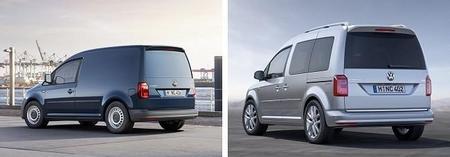 Volkswagen Caddy 2016 800x600 Wallpaper 08