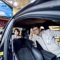 Kia tiene la solución a las disputas por la música en el coche: Entornos acústicos separados