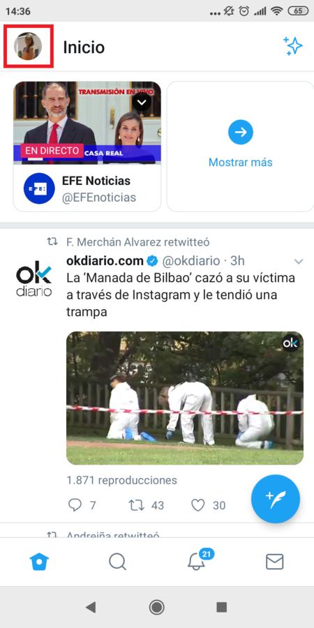 Screenshot 2019 08 07 14 36 38 609 Com Twitter Android