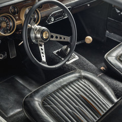 Foto 6 de 13 de la galería ford-mustang-bullitt-1968 en Motorpasión