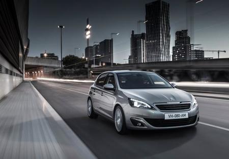 Peugeot 308: Coche del Año 2014