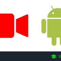 Cómo grabar en vídeo la pantalla en Android