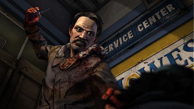 Foto de The Walking Dead S02E03 imágenes (2/3)
