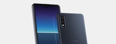 Se filtra el Sony Xperia Compact, el supuesto retorno del móvil compacto a Sony