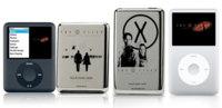 iPod classic e iPod Nano, ediciones especiales Expediente X