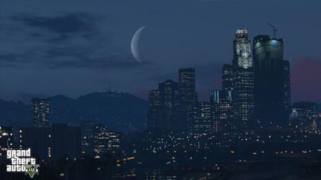 'GTA V': Los Santos frente a Los Ángeles