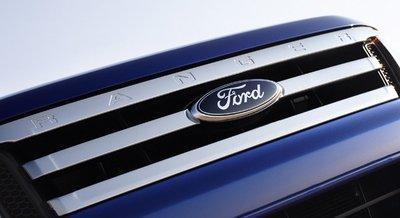 Nuevo Ford Ranger, primera imagen antes del Salón de Sidney