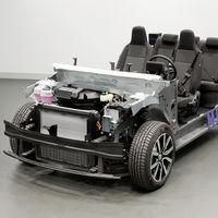 Ford y Volkswagen están planeando introducir otro coche eléctrico conjunto en Europa