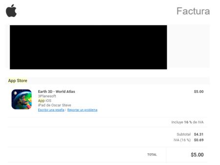 2020 07 17 15 21 25 Tu Recibo De Apple Oscarstevehs Gmail Com Gmail