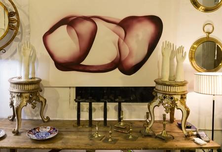 Vuelve una nueva edición de Antique & Chic, la forma más sencilla de acercarte al arte y las antigüedades en el centro de Madrid