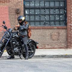 Foto 7 de 31 de la galería honda-cmx1100-rebel-2021 en Motorpasion Moto