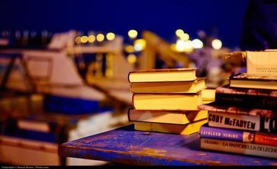 Los libros más influyentes... según Facebook