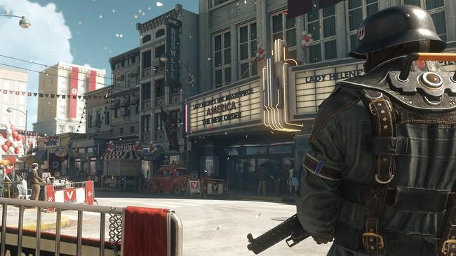 Wolfenstein Ii The New Colossus 04