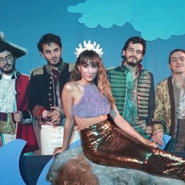 No se trata de un presentimiento: la canción entre Morat y Aitana, Presiento, promete ser un éxito este verano