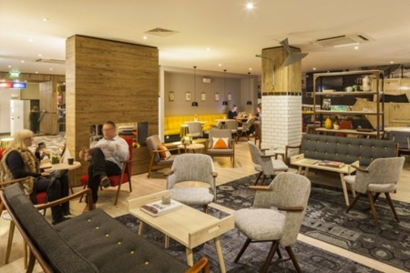 hotel qbic 3