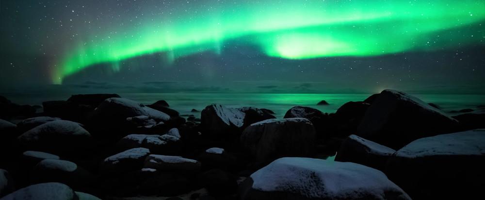 'Seasons of Norway', las cuatro estaciones de Noruega en un espectacular timelapse 8K
