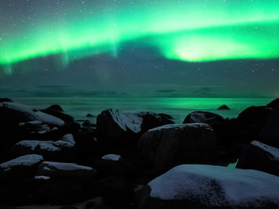 'Seasons of Norway', las cuatro estaciones de Noruega en un espectacular timelapse 8K