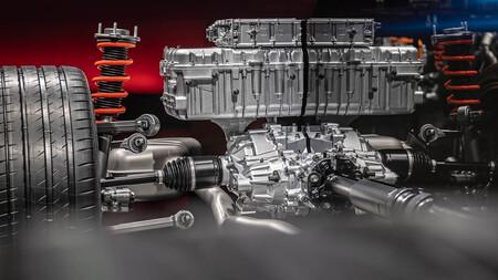 AMG E Performance híbridos enchufables